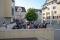 Stadtlabor Nr. 9 - Stadtspaziergang Ennetbaden